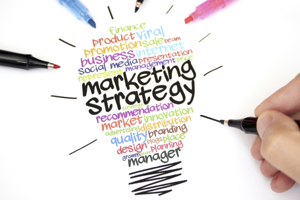 Strategi Marketing | EmasCorp.com