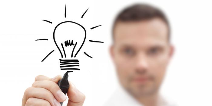 Cara Sederhana Menemukan Ide Bisnis | EmasCorp.com